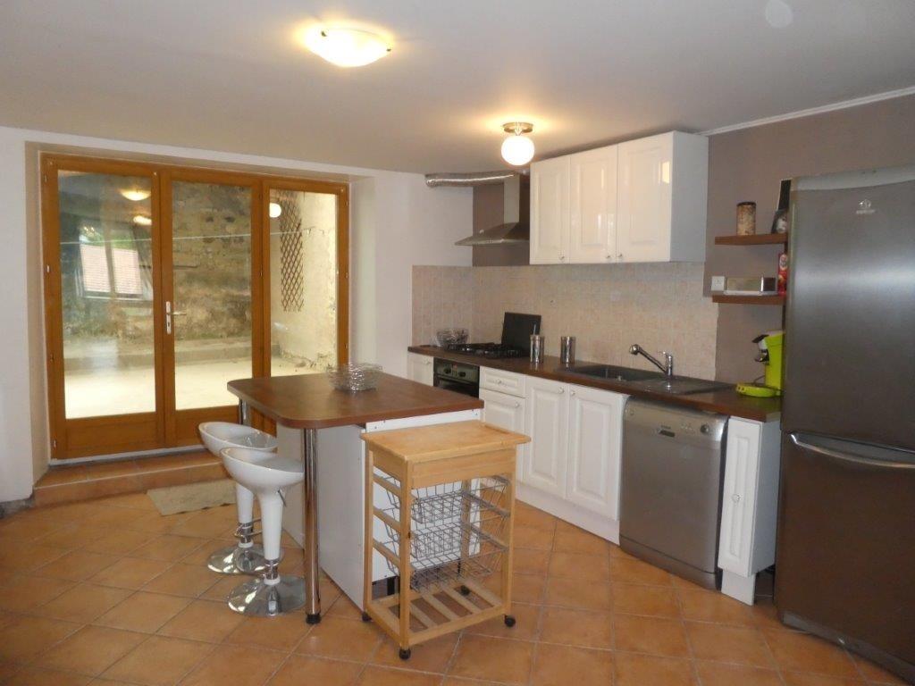 Image 4 de l'annonce : DIARVILLE Vente maison 130m2