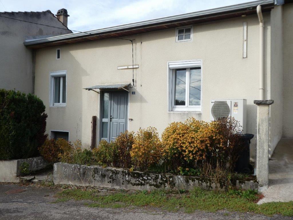 Image 5 de l'annonce : DIARVILLE Vente maison 130m2