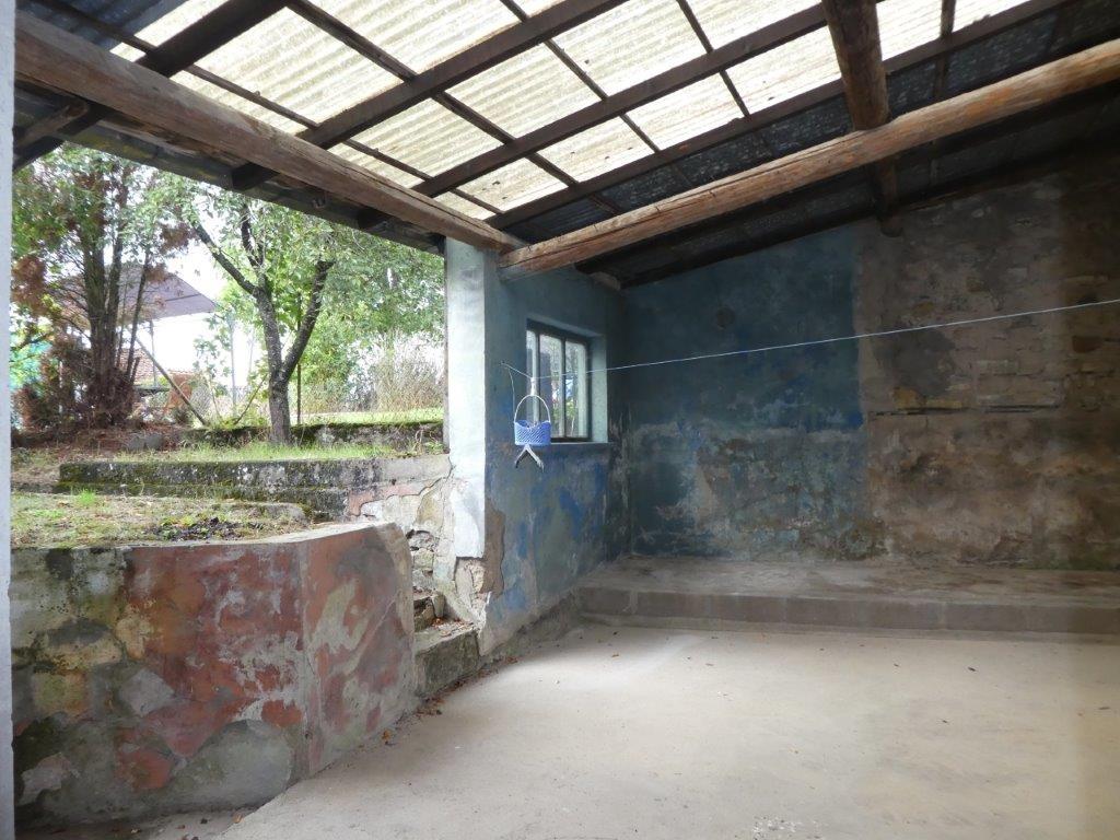 Image 16 de l'annonce : DIARVILLE Vente maison 130m2