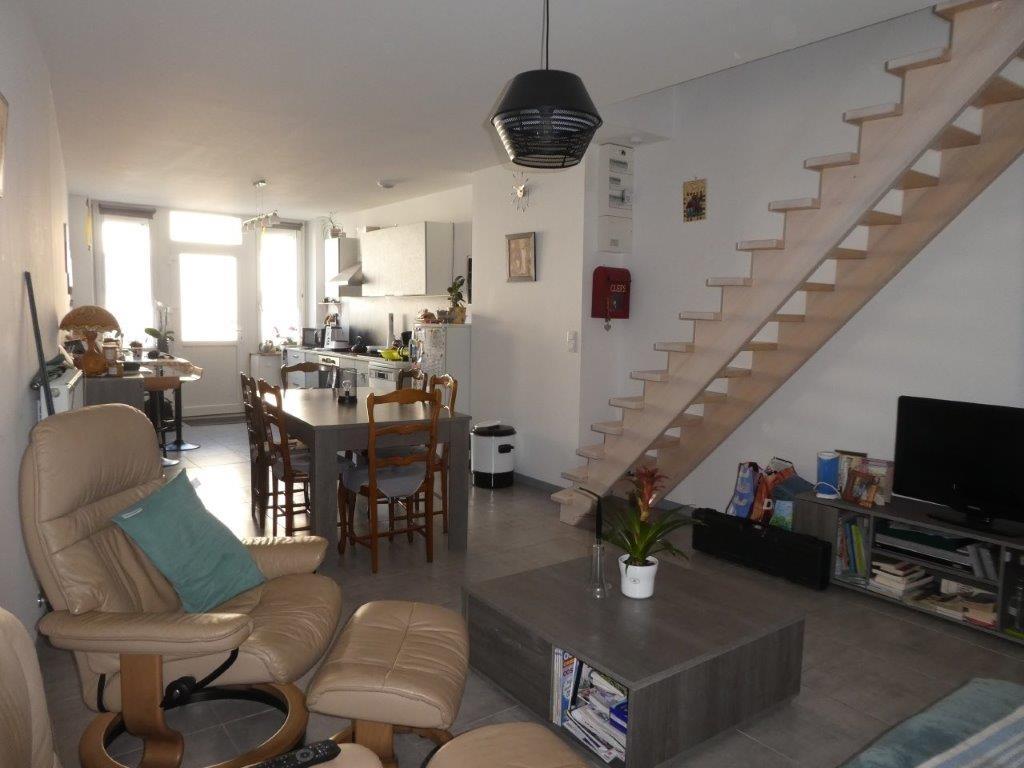 Image 2 de l'annonce : VIRECOURT Vente maison 88m2