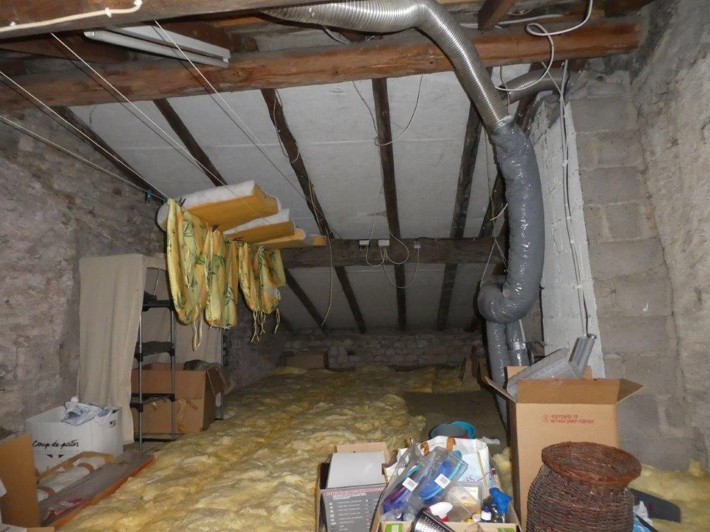 Image 9 de l'annonce : VIRECOURT Vente maison 88m2