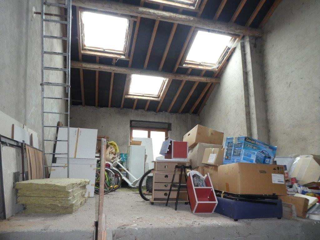 Image 16 de l'annonce : BAYON Vente maison 185m2
